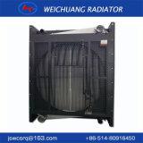 880kw Radiator voor Dieselmotor (YC6C1320L)