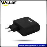 Neueste Arbeitsweg 5V/8A USB-Aufladeeinheit 4 Port-USB-Aufladeeinheit