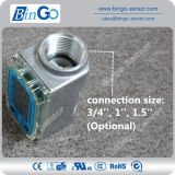 Turbine Flow Meter avec G1 G3/4 G1.5 Connection