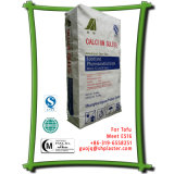 Calcio Calidad Alimentaria Sulfato de yeso anhidro para Tofu coagulante E516