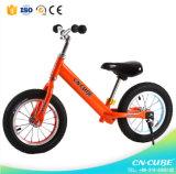 """Отсутствие Bike баланса младенца типа Bike малышей педалей и 12 """" размера 12inch колеса миниого, велосипеда баланса с размером колеса Ce 10inch"""