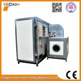 LPG/Gas Heizungs-Typ industrielle Puder-Beschichtung, die Ofen aushärtet