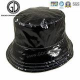Chapéus por atacado da cubeta de Sun da forma do projeto do OEM do costume com bordado