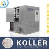 1 машина льда кубика Ton/24h охлаженная воздухом (CV 1000)