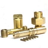 空気状態のためのOEMのカスタム黄銅CNCの回転部品