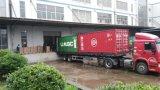 De in het groot duw-Type HandMachine van de Gaszuiveraar van de Vloer van Suzhou