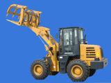Высокое качество Zl16f \ Трава-Grasping Wheel Loader для Sale
