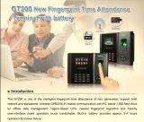 Smart Card Reader Tiempo Grabador de Asistencia ( S400 )