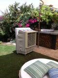 Refroidisseur d'air évaporatif portatif pour dehors