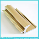 AluminiumFactory Aluminum Profile Extrusion mit Difference Shapes