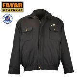 Workwear зимы Mens/изолированная куртка