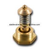 Núcleo de válvula do controle da temperatura do compressor de ar (A001A2)