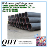 Tubulação de aço Não-Secundária de En10217 LSAW