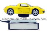 Cremagliera sospendente & di filatura di Maglev personalizzato di visualizzazione per l'automobile simulata