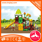 Interessante Kids Play School Set Outdoor Adventure Playgrounds