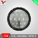 LED-fahrendes Licht mit Philips LED 75W