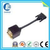 HDMIはケーブルで通信するDVIケーブル(LT0037)を