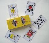 Tarjeta de juego del cabrito divertido, tarjeta inteligente del juego de mesa
