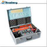 Hzシリーズケーブルの試験装置高圧DCの発電機