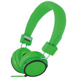 Förderndes Form-Geschenk-faltbarer Stereokopfhörer-Kopfhörer