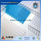 Polycarbonate multicouche Sheetsthickness 2mm 10mm