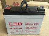Bateria marinha Npg35-12 da bateria do gel da alta qualidade 12V 35ah