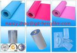 espessura de 0.04mm-0.65mm da folha impressa do PVC com qualidade superior