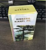 La mejor comida sana de Kianpi Pil del Ginseng de la calidad para el aumento de peso