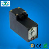 des Gleichstrom-100ml/Min Pumpe Pinsel-Membranelektrische kleine Wasser-6V