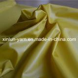 Tessuto di nylon impermeabile rivestito dell'unità di elaborazione del taffettà per l'ombrello/sacchetto/rivestimento
