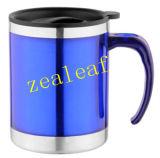 (ZL01222) Tazas externas internas del acero inoxidable del picosegundo del acero inoxidable