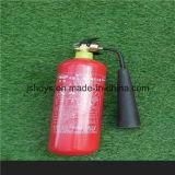 Estintore inferiore convesso del CO2 dell'acciaio legato di alta pressione 5kg (cilindro: EN1964-1)