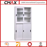 Compartiment de Full Height de meuble d'archivage avec Sliding Door Cmax-Sc005
