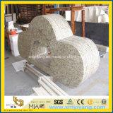 Granito / mármol / piedra del cuarzo para cuartos de baño y sobre mostrador ( YY- VMGQC )