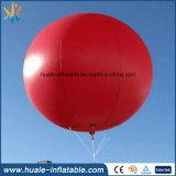 Aerostato gonfiabile del danzatore del cielo dell'elio del PVC Gaint dei prodotti per fare pubblicità