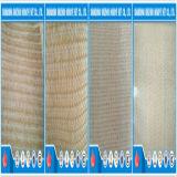Сеть тени HDPE&PE 320g Sun с высоким качеством и хорошим ценой