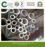 De Fabrikant van China van de Buis van de Pijp van het Roestvrij staal van Uns S30403