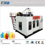 Las ventas mantienen la máquina proporcionada y sí automática del moldeo por insuflación de aire comprimido