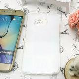 Caja impresa aduana del teléfono para Samsung S8