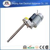 AC 구체 믹서를 위한 기어를 가진 Single-Phase 속도 흡진기 전동기