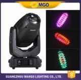 Luz principal móvil del punto de la viga del precio de fábrica 280W 10r