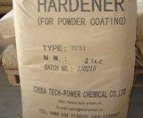 La température de Tp31-Low et adjuvant de salaison rapide pour l'enduit de poudre