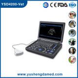 Ysd4200-Vet Ce Veterinaria Ultrasonido Diagnóstico Equipos Médicos Ultrasonido PC Basado