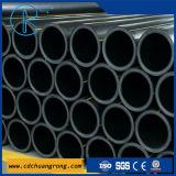 Poli installazione del tubo di gas dell'HDPE