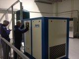 compressor movido a correia injetado petróleo do parafuso 5.5kw
