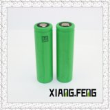 Alto Drain 10A Discharge 2100mAh 3.7V Us18650V2 Rechargeable Lithium Ion Battery Cell