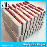 Ímã magnético permanente aglomerado forte super dos codificadores da terra rara de classe elevada do fabricante de China/ímã de NdFeB/ímã do Neodymium