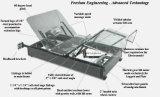 Radio eléctrica ajustable de la base de Okin