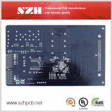 Sistema de Controle de Emergência Placa de PCB Multilayer
