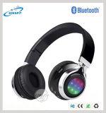 Auscultadores sem fio do diodo emissor de luz Bluetooth dos acessórios móveis quentes
